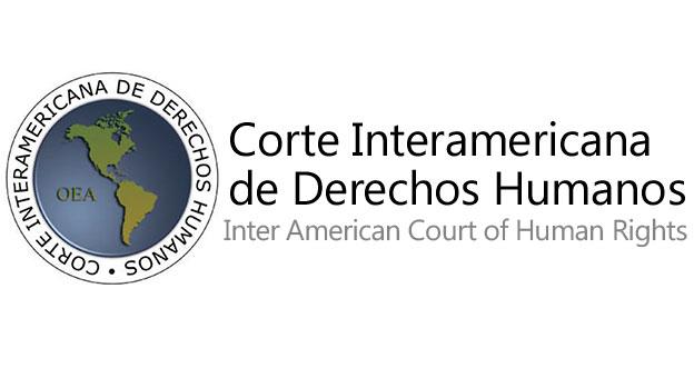 Publicaciones de la Corte Interamericana de Derechos humanos.